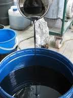 Топливо печное темное производства ООО Уфанефтебитум