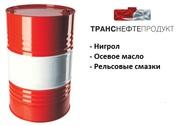 Трансмиссионное масло Нигрол от  производителя